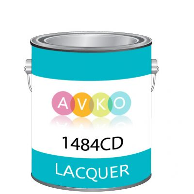 Lacquer1484CD