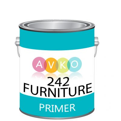Primer Listing Avko