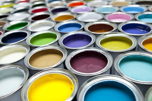 mix your own paint scheme