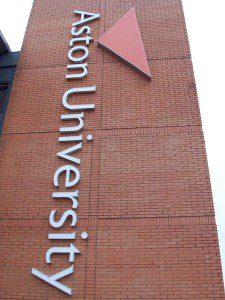 Aston University-Avko Paint